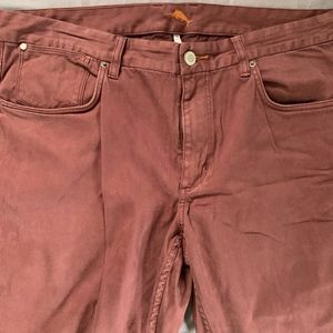 Tommy Bahama Sueded Jeans (40 X 30)